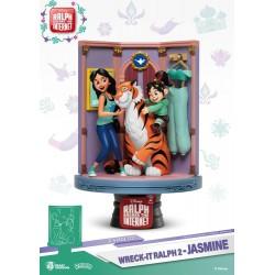 Ralph 2.0 - Jasmine &...