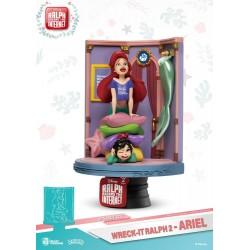 Diorama - Ralph 2.0 - Ariel...