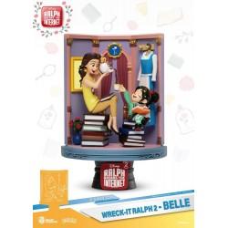 Diorama - Ralph 2.0 - Belle...
