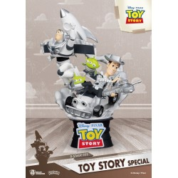 Diorama - Toy Story...