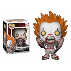 Figurine POP! Pennywise