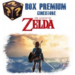 "Box Premium Ciné-Store ""Zelda"""