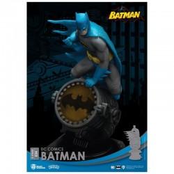 Diorama - DC Comics - Batman