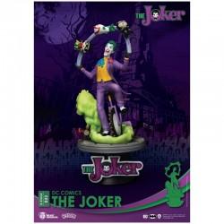 Diorama - DC Comics - Joker