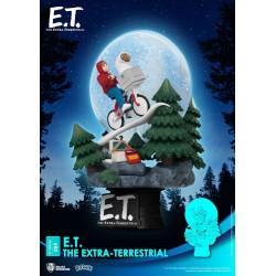 Diorama - E.T....
