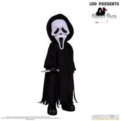 Figurine Mezco - Scream