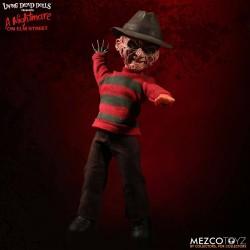 Figurine Mezco - Freddy...