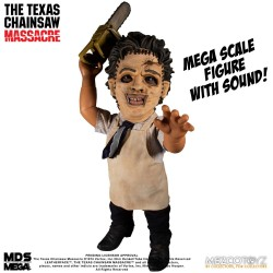 Figurine Mezco - Massacre à...