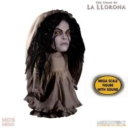 Figurine Mezco -...