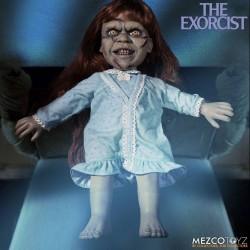 Figurine Mezco - L'exorciste