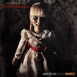 Figurine Mezco - Annabelle