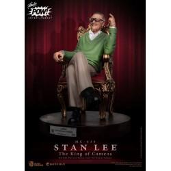 Statuette Master Craft -...