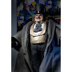 Figurine Batman le défi -...