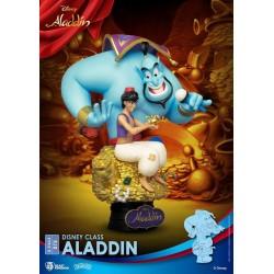 Diorama - Aladdin
