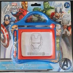 Ardoise Magique - Avengers