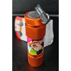 Lampe de poche à LED - Mickey