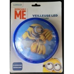 Lampe veilleuse LED - Minions