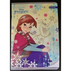 Cahier A5 - 32 pages - Anna...