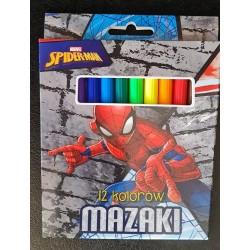 Feutres x12 - Spiderman
