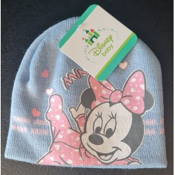 Bonnet Disney Baby - Minnie...