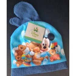 Bonnet + Gants Disney Baby...