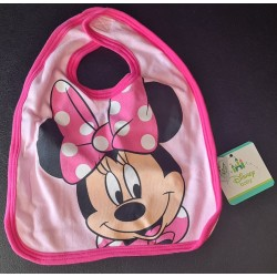 Bavoir Disney Baby - Minnie