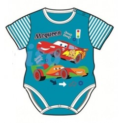 Body Disney Baby - Cars
