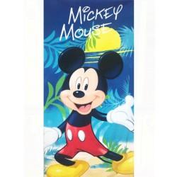 Drap de plage - Mickey...