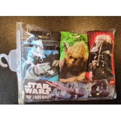 Set de 3 Slips - Star Wars...