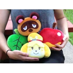 Peluche Animal Crossing