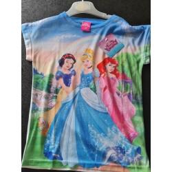 T Shirt - Princesses (8 Ans)