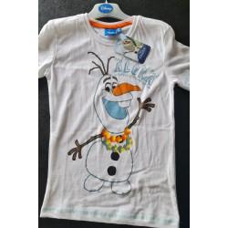 T Shirt - Olaf (9 Ans)