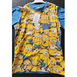 T Shirt - Minions (10 Ans)