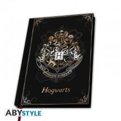 Cahier Premium A5 - Harry...