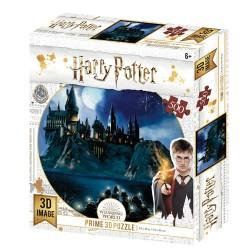 Puzzle 3D - Harry Potter -...