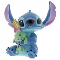 Figurine Stitch - Stitch...