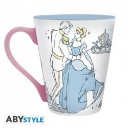 Mug Disney - Cendrillon Bal...