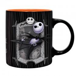 Mug Disney - Jack & Zero -...