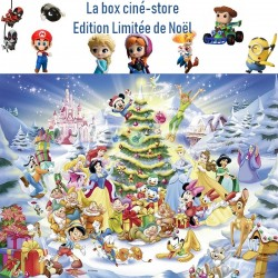 La Box Enfant de Noël