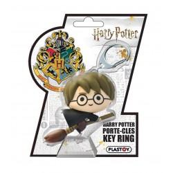 Porte Clefs 3D - Harry Potter