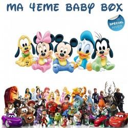 Ma 4ème Baby box (Hiver)