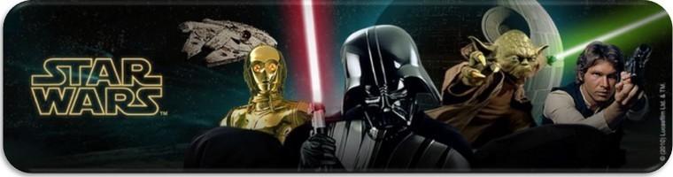 Univers Star Wars Ciné-Store