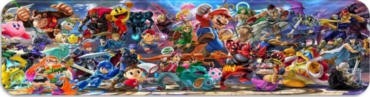 Univers Nintendo