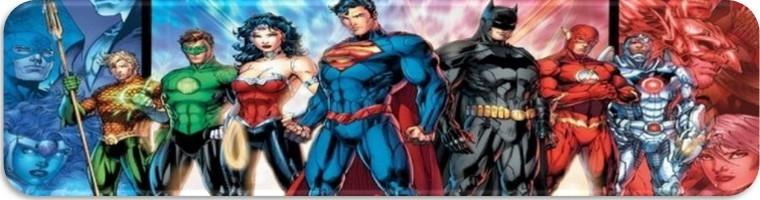 Univers DC Comics
