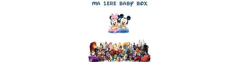 Ma 1ère Baby Box