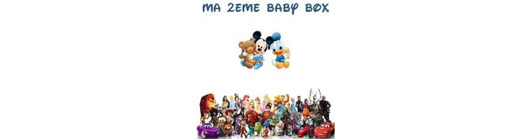 Ma 2ème Baby Box