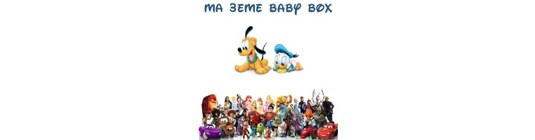 Ma 3ème Baby Box