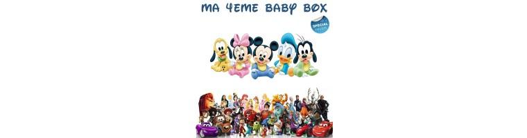 Ma 4ème Baby Box - Spéciale Hiver