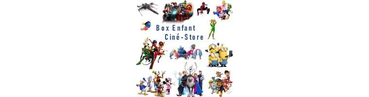 La box Enfant