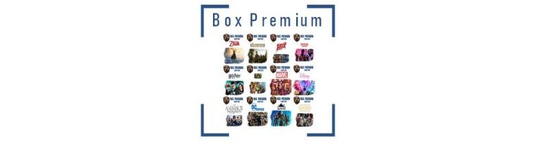 Box Premium Ciné-Store